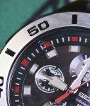 Zegarek męski Seiko chronograph SNDD95P2-POWYSTAWOWY - duże 5