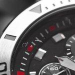 Zegarek męski Seiko chronograph SNDD95P2-POWYSTAWOWY - duże 6