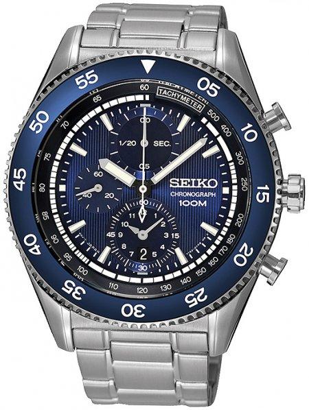 Zegarek Seiko SNDG55P1 - duże 1