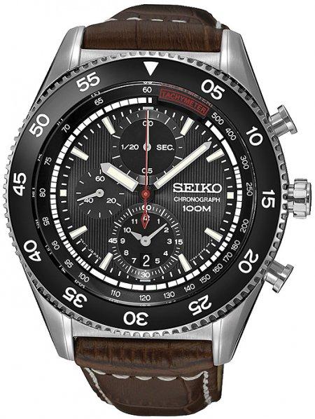 SNDG57P2 - zegarek męski - duże 3