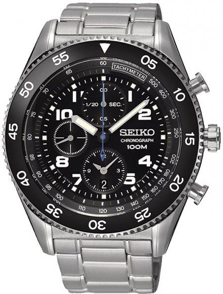 Zegarek Seiko SNDG59P1 - duże 1