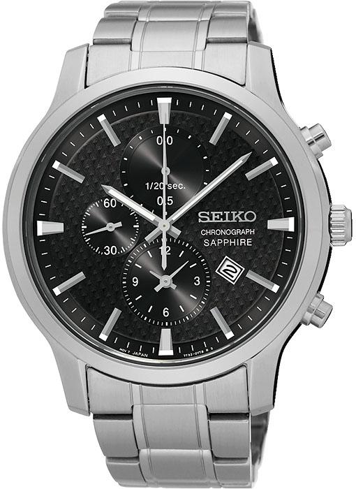 SNDG67P1 - zegarek męski - duże 3