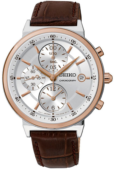 SNDW48P2 - zegarek damski - duże 3
