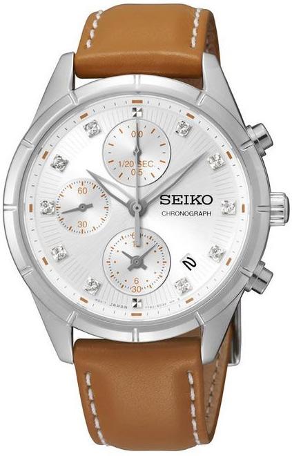 SNDX45P1 - zegarek damski - duże 3