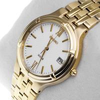 Zegarek męski Seiko Solar SNE030P1 - zdjęcie 2