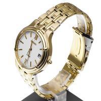 Zegarek męski Seiko Solar SNE030P1 - zdjęcie 3