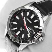 Zegarek męski Seiko Solar SNE161P2 - zdjęcie 2