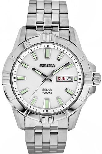 Seiko SNE175P1 Solar