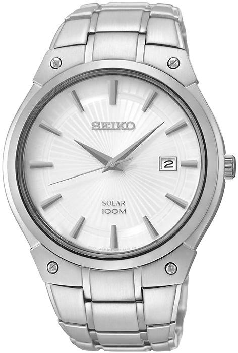 SNE339P1 - zegarek męski - duże 3