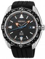 Zegarek męski Seiko prospex SNE423P1 - duże 1