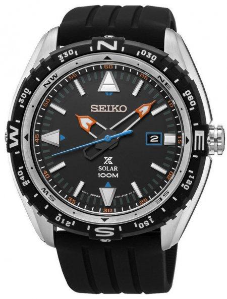 Zegarek Seiko SNE423P1 - duże 1