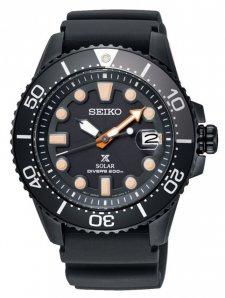 zegarek Black Series Limited Edition Seiko SNE493P1