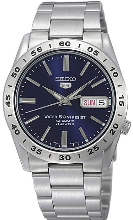 Zegarek Seiko SNKD99K1 - duże 1
