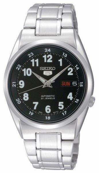 SNKJ27K1 - zegarek męski - duże 3