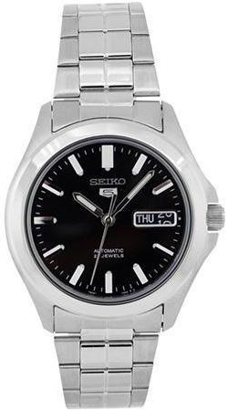 Zegarek męski Seiko automatic SNKK93K1 - duże 1