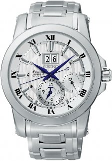 zegarek Kinetic Perpetual Seiko SNP091P1