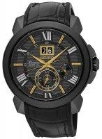 Zegarek męski Seiko premier SNP145P1 - duże 1