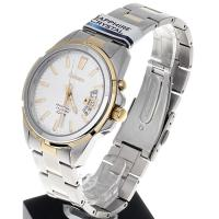 Zegarek męski Seiko classic SNQ132P1 - duże 3