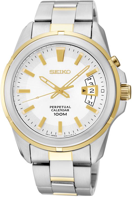 Zegarek Seiko SNQ132P1 - duże 1