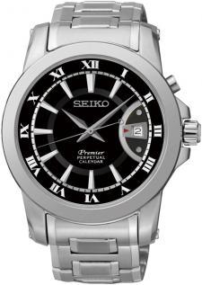 zegarek Perpetual Calendar Seiko SNQ141P1