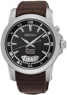 zegarek Perpetual Calendar Seiko SNQ149P1