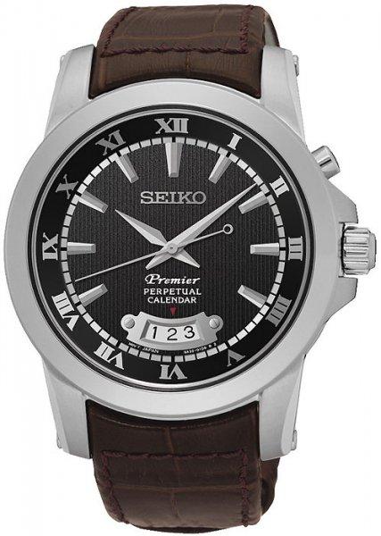 Zegarek Seiko SNQ149P1 - duże 1