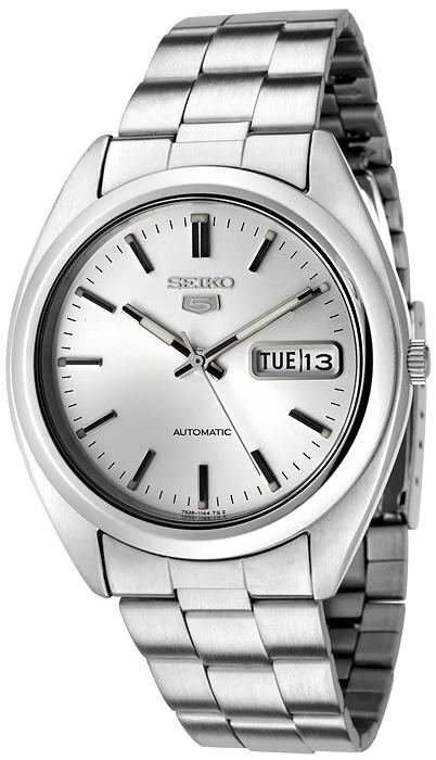 Zegarek Seiko SNX111 - duże 1