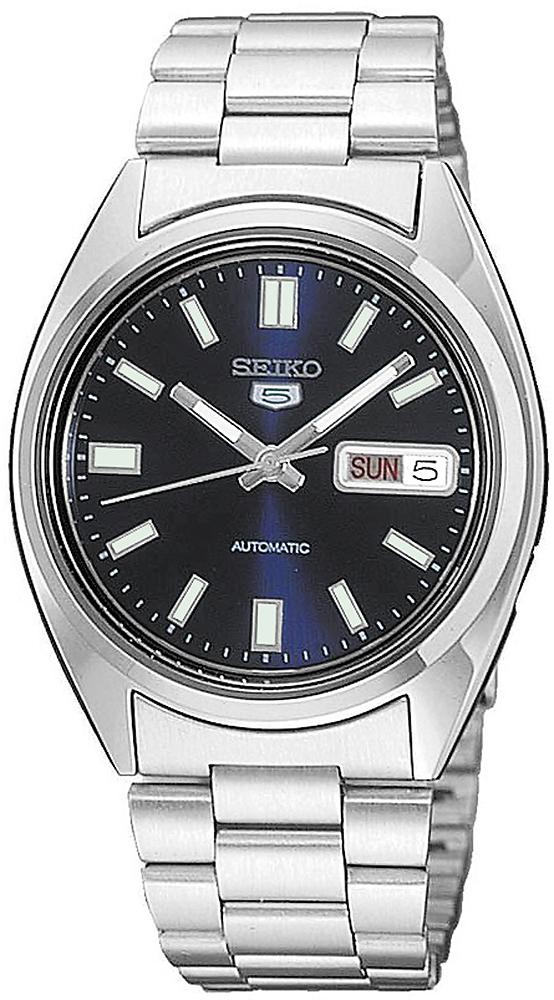 Zegarek Seiko SNXS77 - duże 1