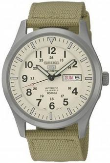 zegarek męski Seiko SNZG07K1
