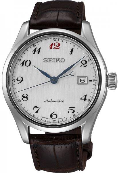 Zegarek Seiko SPB039J1 - duże 1