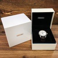 Zegarek męski Seiko presage SPB059J1 - duże 3