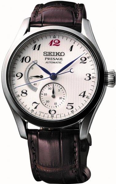 Zegarek Seiko SPB059J1 - duże 1