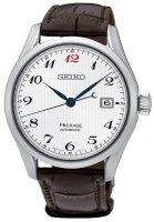 Zegarek męski Seiko presage SPB067J1 - duże 1