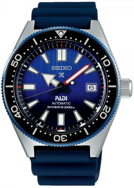 Seiko SPB071J1 Prospex Prospex PADI Diver Automatic Special Edition