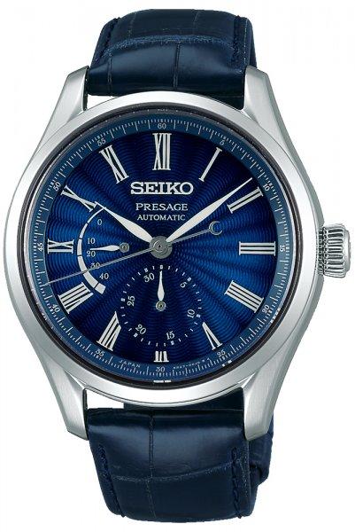 Zegarek Seiko SPB073J1 - duże 1