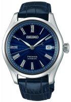 Zegarek męski Seiko presage SPB075J1 - duże 1