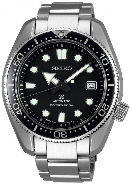 Zegarek Seiko SPB077J1 - duże 1