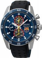Zegarek męski Seiko sportura SPC089P1 - duże 1
