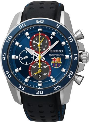 Zegarek Seiko SPC089P1 - duże 1