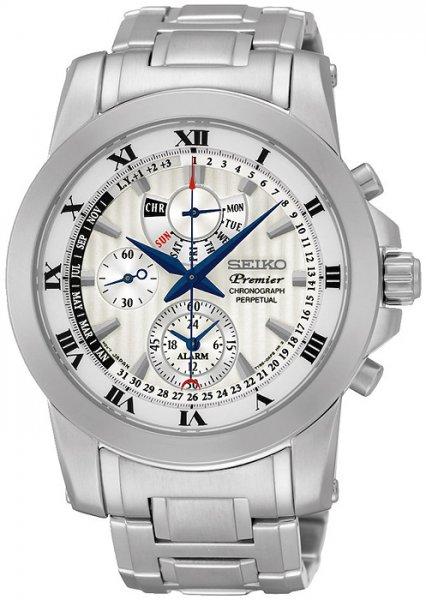 Zegarek Seiko SPC159P1 - duże 1