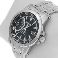 Zegarek męski Seiko premier SRG009P1 - duże 2