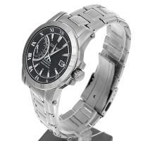 Zegarek męski Seiko premier SRG009P1 - duże 3