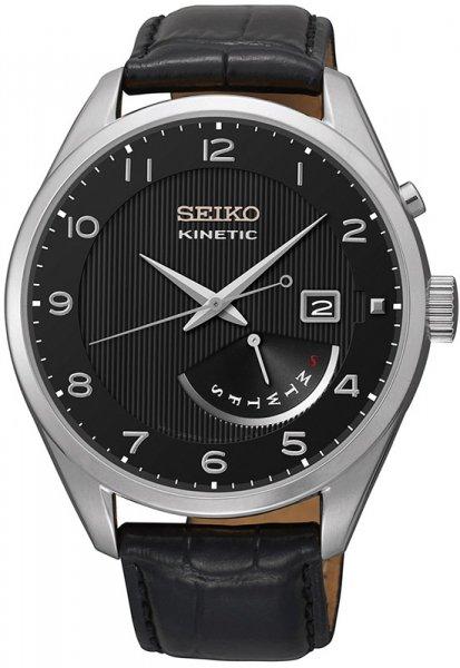 Zegarek Seiko SRN051P1 - duże 1