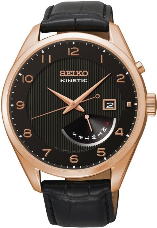 Seiko SRN054P1 Kinetic