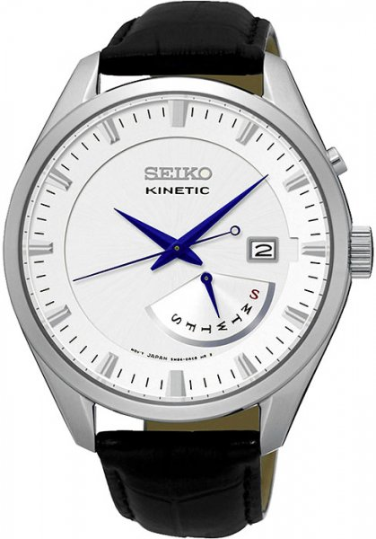 Seiko SRN071P1 Kinetic