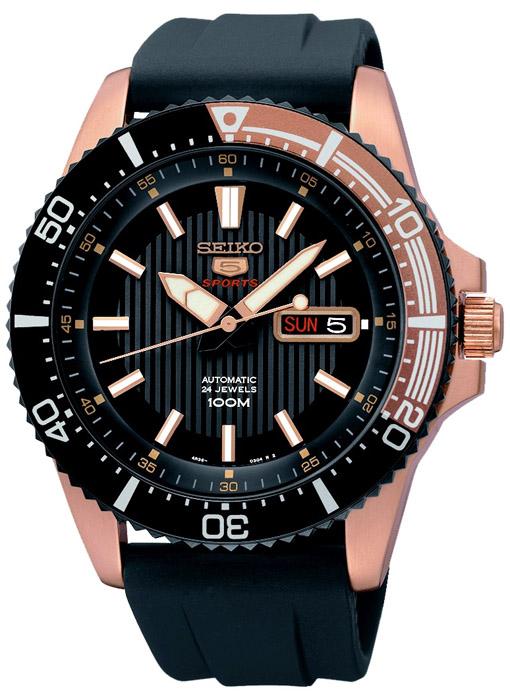 SRP560K1-POWYSTAWOWY - zegarek męski - duże 3