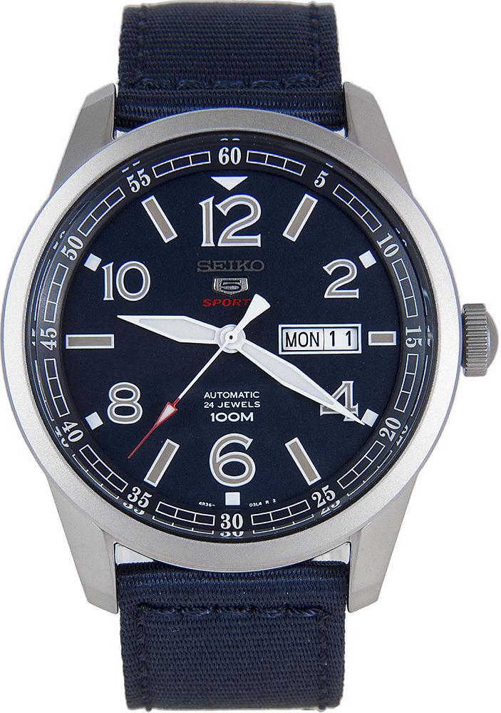 SRP623K1 - zegarek męski - duże 3
