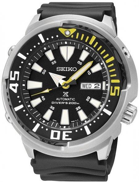 Seiko SRP639K1 Prospex Divers