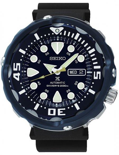 Seiko SRP653K1 Prospex Special Edition, Seiko Prospex Sea Automatic Divers 200M