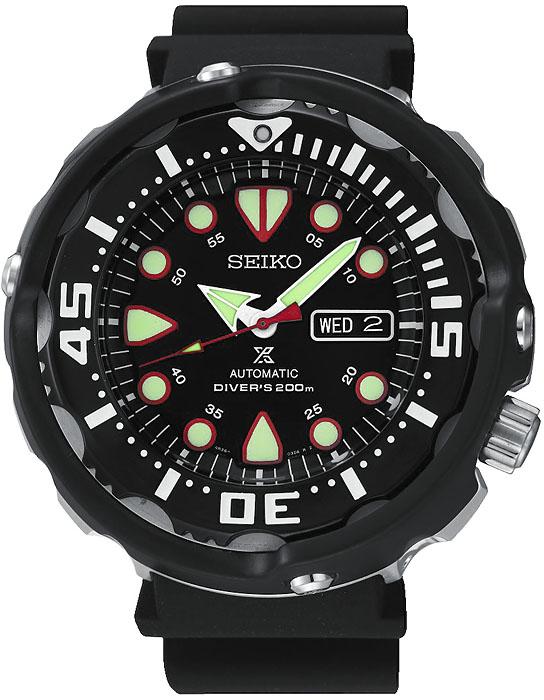 Seiko SRP655K1 Sports Automat Special Edition, Seiko Prospex Sea Automatic Divers 200M